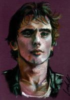 Matt Dillon by Kentcharm