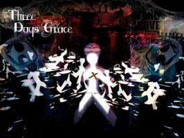 Three Days Grace by Ty1990s