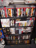 my game collection by Sqwerly-Wrath