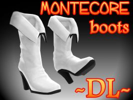 Sep-Series - Montecore Boots - DL - by TehPuroisen