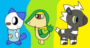 Incomplete Team Anova by pokemonlpsfan