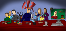 Rarnar Last Supper