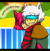 Father's Day 2012 by samorales13