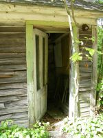 old abandoned- exterior 5 by TinkerBeIIe143