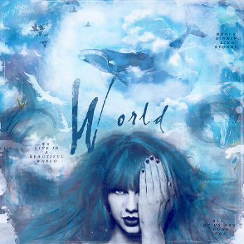 World by By-Queen