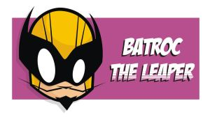 Heads Up Batroc the Leaper by HeadsUpStudios