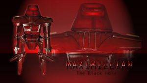 Maximillian desktop by Balsavor