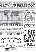 ONE DAY WITHOUT SHOES 4-8-10 by LizLuvsPink