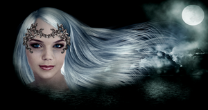 Ice Queen by Raven3071