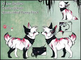 Ref: BunBun by Snow-Body