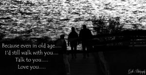 In old Age.... by SoulsLastSanctuary
