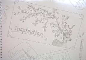 Inspiration by RinMitsu