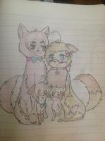 Family Photo by Jennifer0012