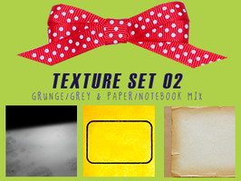 texture set 02 by MyannaRose