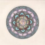 Healing Mandala by hearthmagick