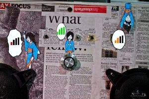 mobile reception, yeah, right... by siren10101