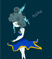 Acailine by Ask-the-Plum-Fairy