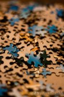 We are a puzzle - Day 19 - 19/01/13. by oEmmanuele