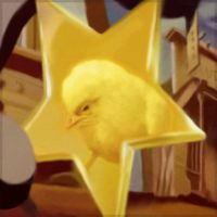 Chick Goes West by Carlotta4th