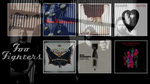 Foo Fighters Discography by Crash36