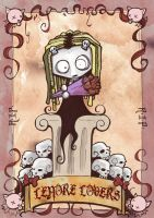 We Love Lenore by LenoreLovers