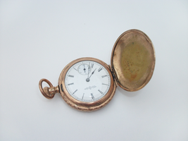 Pocket Watch - 1 by Silent--Stock