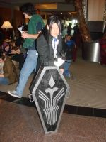2009 Hall Cosplay 12 by MissyTheMouse