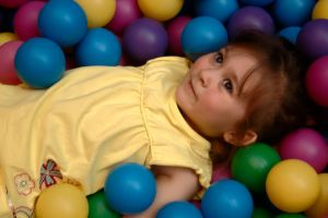 Ball Pit by schon