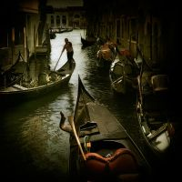 magic Venice II... by Kaarmen