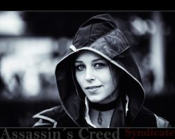 Assassins Creed 3 by calimer00