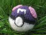 Master Ball by Twinsmanns