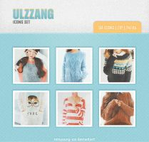 Ulzzang icons set 28 50 pic. by Minyoung-ssi