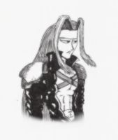 Sephiroth by aka-bloodfang1