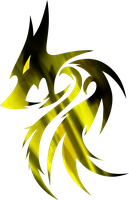 DB: Blackened Gold by AmyAmyCyberfolf