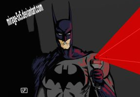 Laser eye surgery any one by MIRAGE-5X5