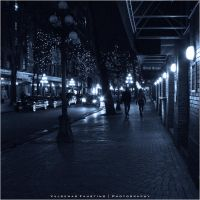 Into the Night by Val-Faustino