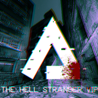 The Hell Stranger VIP by Amoagtasaloquendo