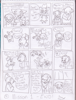 PMDE - Mission 1 Page 4 by ShadowMunchlax