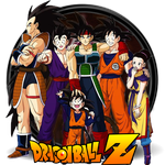 Goku's Family 2 by DarkSaiyan21
