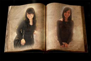 old book by devils666