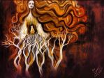 a witch's burning desire by oasiscardenas