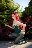 Posion Ivy Anime North 2015 #5 by Lightning--Baron