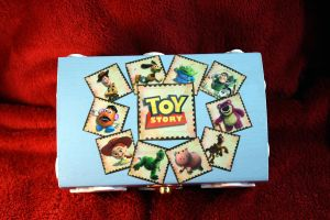 Toy Story Keepsake Box - Pic 04 by chasing-whimsies