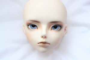 Head summer event LUTS10 by BloodyPlace