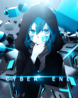 Cyber Ene Tag by SeventhTale