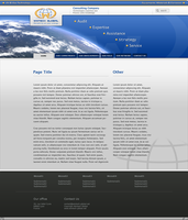 Wintech Global Joomla Template by alixpoulot