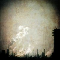 Industrial Age by Ice-Beam