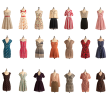 Dresses I love by ThugLicorice