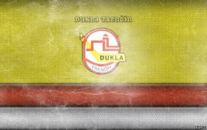 Dukla Trencin wallpaper by KorfCGI