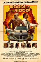Woods in the Hood - English by fauxster